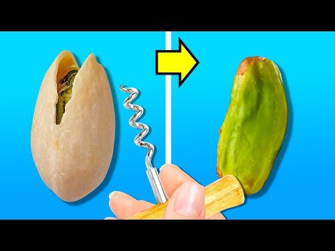 19 AWESOME HACKS THAT WILL MAKE YOUR LIFE EASIER