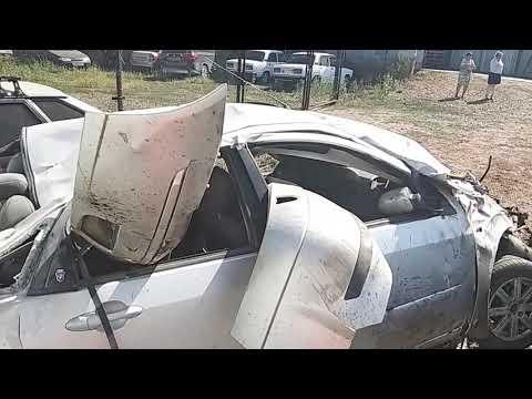В Сорочинске произошло дорожно-транспортное происшествие с участием нетрезвого водителя