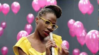ASA (asha) - Why Can't We (OFFICIAL MUSIC VIDEO - HD)