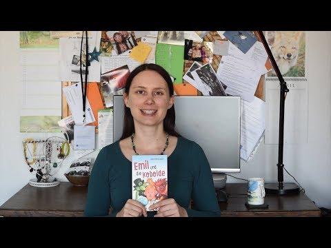 Kinderbuch Rezension 5: Kinderbücher für Kinder ab 5 Jahren I für 5-jährige