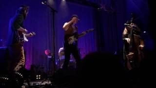 Daniel Norgren live Östra Frölunda - I´ve Got Ramblin On My Mind
