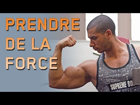 Longuent de la distension du muscle pectoral