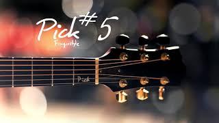 รวมเพลงบรรเลงกีตาร์เปิดฟังยาวๆ 1 ชั่วโมง #5   by PickFingerstyle