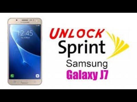 Unlock sin créditos j727p B4 U4 gratis(free) - EDWIN UNLOCK - Video