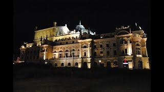 Viatge a Polonia de Cultural Cetres amb Joan B. Culla
