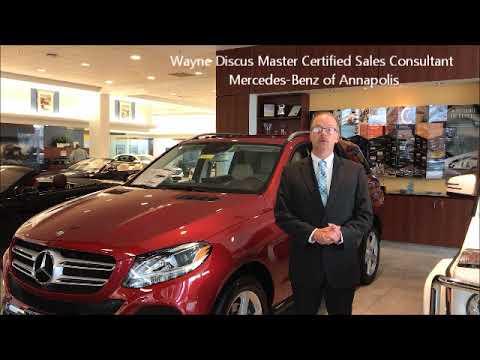 Mercedes Benz Certified. Employee Video