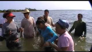 preview picture of video 'Iglesia Liga evangélica de cuba - puerto padre cuba 2012'