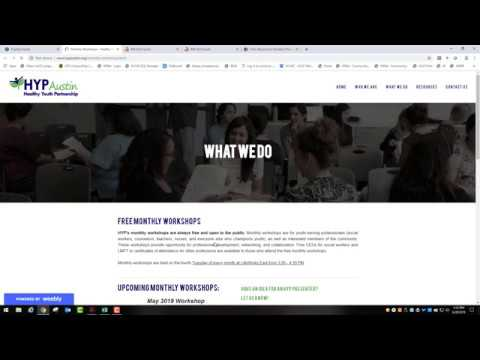 How to Search for CHES® Continuing Education Credits (CECH ...