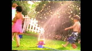 Silly Willy | Fisher Price | Television Commercial | 2000