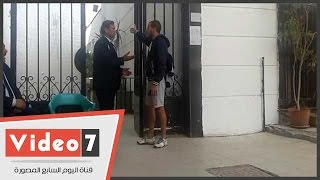 مرتضى منصور يمنع أعضاء النادي من الدخول بـ