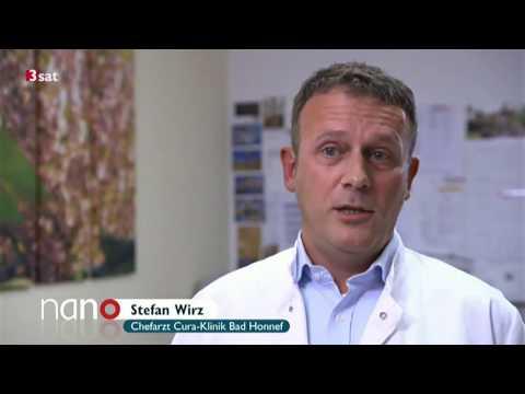Osteochondrose der Lendenwirbelsäule 1-2 EL.