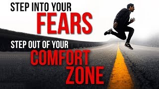 FACE YOUR FEARS - Best Motivational Speech Video (Featuring Adam Phillips)