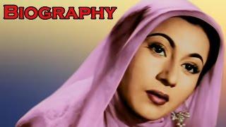Madhubala - Biography in Hindi | मधुबाला की जीवनी | सदाबहार अभिनेत्री | जीवन की कहानी | Life Story - Download this Video in MP3, M4A, WEBM, MP4, 3GP
