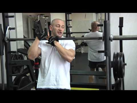 Jak mięśnie pracują z ćwiczeń izometrycznych