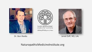 Interview: Dr. Jared Zeff
