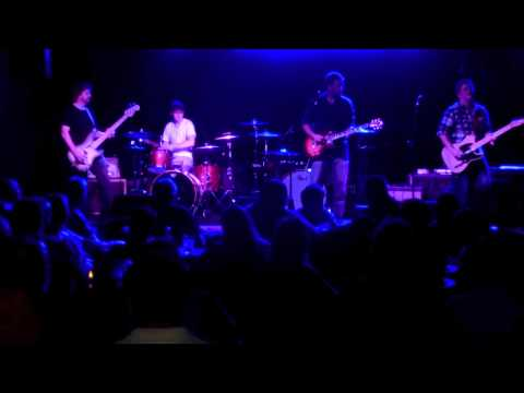 High & Vine - Big Legged Woman (Live)