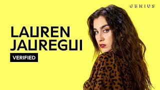 "Lauren Jauregui ""Expectations"" Officials Lyrics & Meaning 