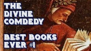 The Divine Comedy and the Power of Books [BestBooksEver#1]