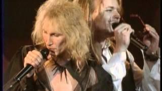 Александр Иванов / Владимир Пресняков / группа «Рондо» — «Я буду помнить» (LIVE. 1992)