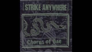 Strike Anywhere - Earthbound