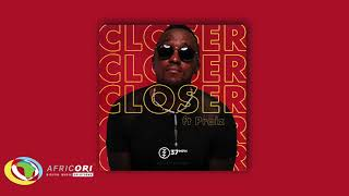 37MPH   Closer [Feat. Praiz] (Official Audio)