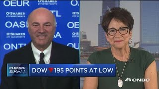 Kevin O'Leary: Apple is no longer a good index to measure the market
