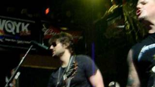 Eric Church~Young And Wild
