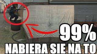 99% GRACZY NABIERA SIĘ NA TO! 6