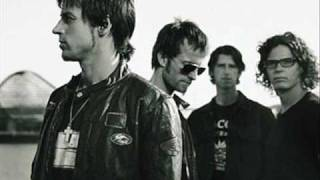 Our Lady Peace - Shaking (with lyrics)