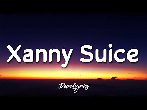 TempoTation - Xanny Suice (Lyrics) 🎵