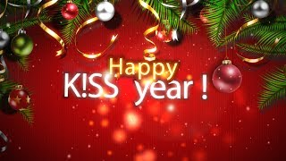Happy K!SS Year!