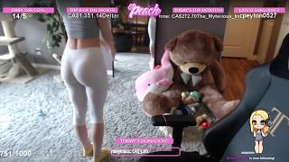 barbiegirll pokimane and more variety #14