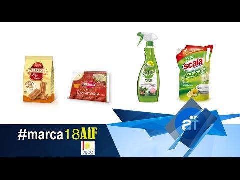 Produzione di alimenti e detergenti di largo consumo - DECO INDUSTRIE