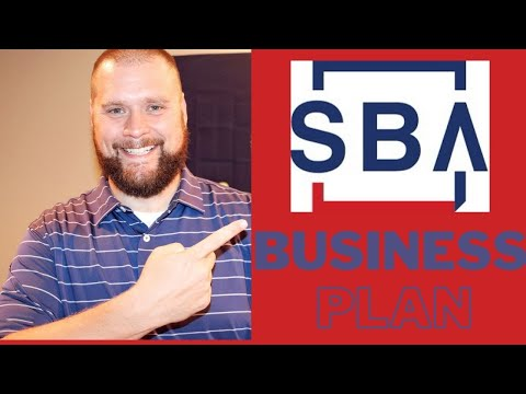 , title : 'SBA loan to start a business: Part 1. How to write a business plan.