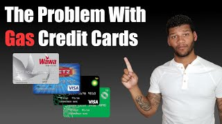 Are Gas Credit Cards Worth Your Time?