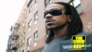 Max B   Come Up DVD (Full Interview)