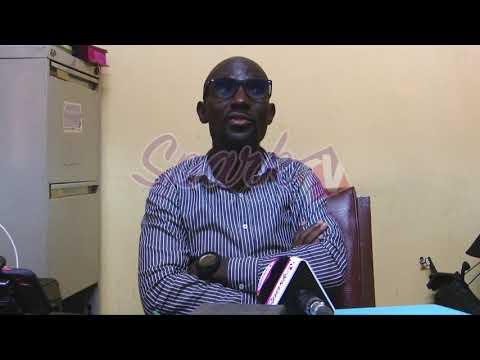Selector Willian speaks on fued between Jacob Omutuuze, Sendi