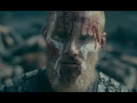 HOW TO BE  BjORN IRONSIDE From Vikings!!! (Alpha confidence)