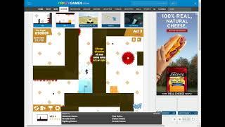 Vex 3 - Play Vex 3 on Crazy Games
