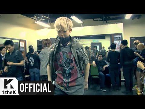 B.A.P _ Crash(대박사건) MV