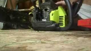 1 The chainsaw guy porting - Самые лучшие видео
