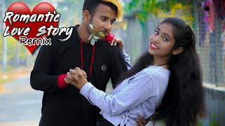 Aankhon Mein Base Ho Tum   Hit 90's Bollywood Song   Rahul Dutta   Hindi Remix Song 2020  Dream Boyz
