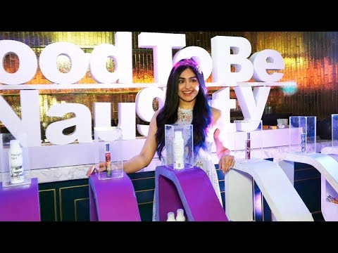 Adah Sharma Shares INSIGHTS on BEING OURSELVES At The Launch Of Lyla Blanc Perfume
