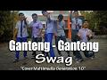 Young Lex Ganteng Ganteng Swag Cover