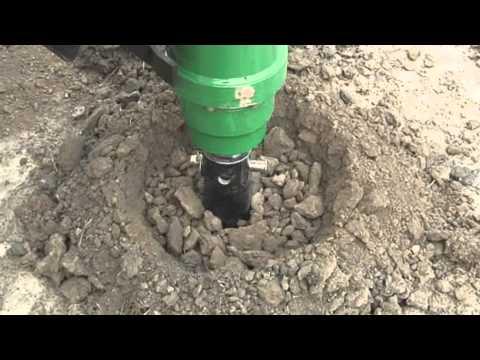 Avant Jordbor drivenhet - film på YouTube