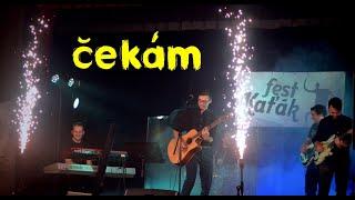 Čekám (live)