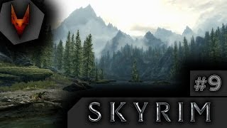 The Elder Scrolls 5: Skyrim # 9[Вызывающая]