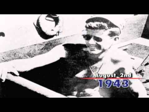 Today in history: August 2