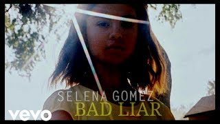 Selena Gomez - Bad Liar (Audio Only)