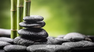Zen Meditation Music, Soothing Music, Relaxing Music Meditation, Zen, Binaural Beats, ☯3236
